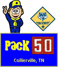 Pack 50
